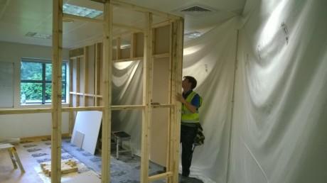General Refurbishment and modernisation - RWS Ltd