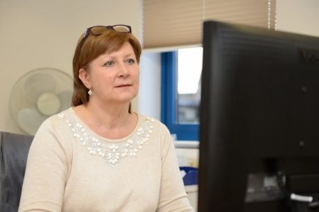 Teresa Snazle Office Administrator RWS