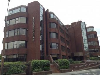 Commercial Dilapidation Dublin - RWS Ltd