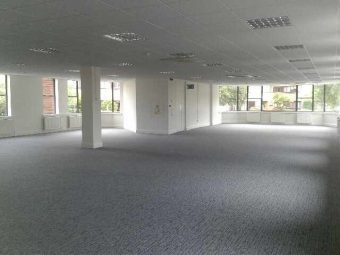 Dublin Commercial Dilapidation - RWS Ltd