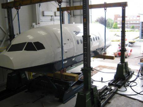 Passenger Jet 2