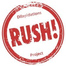 dilapidations project rush