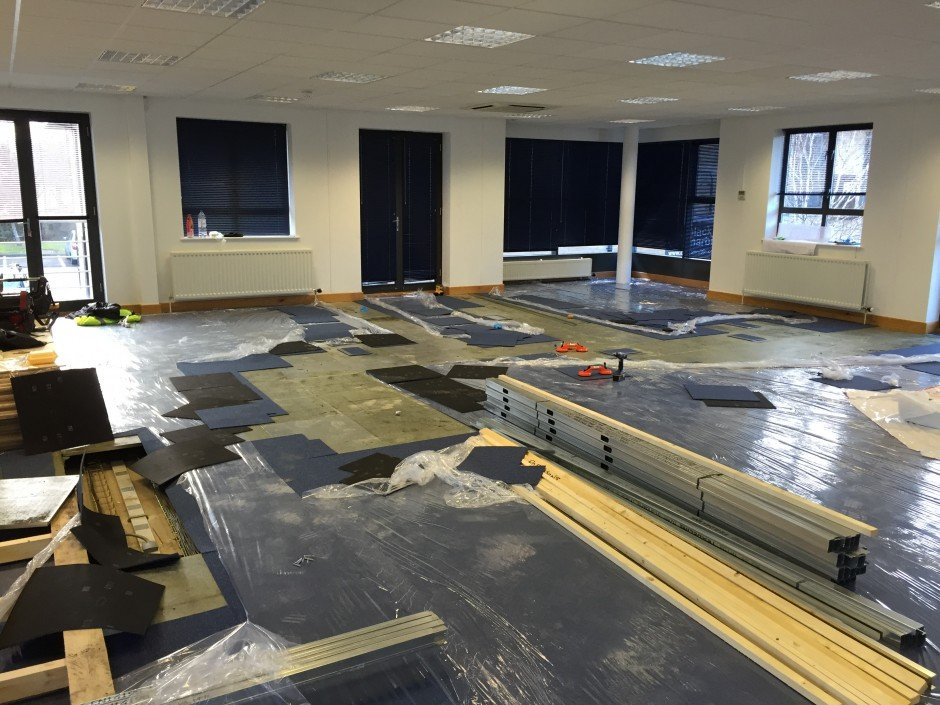 Dilapidation Projects Call RWS on 01733 351136