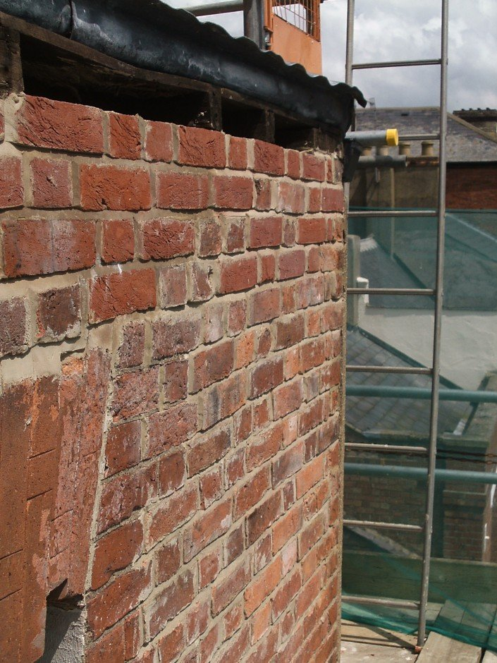 Refubishment RWS LTD,Solutions to dilapidations problems, solutions to refurbishment problems