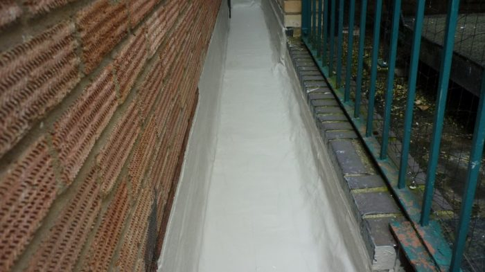 liquid applied flat roof www.rwsltd.co.uk