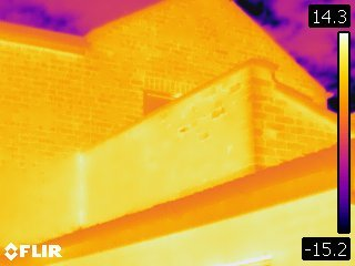 thermal survey cambridge