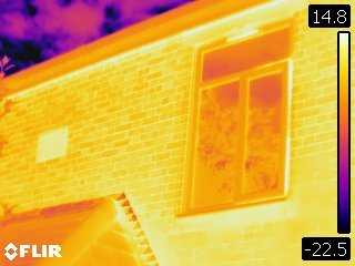 Thermographer uk