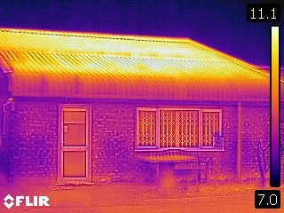 Thermography Cambridgeshire