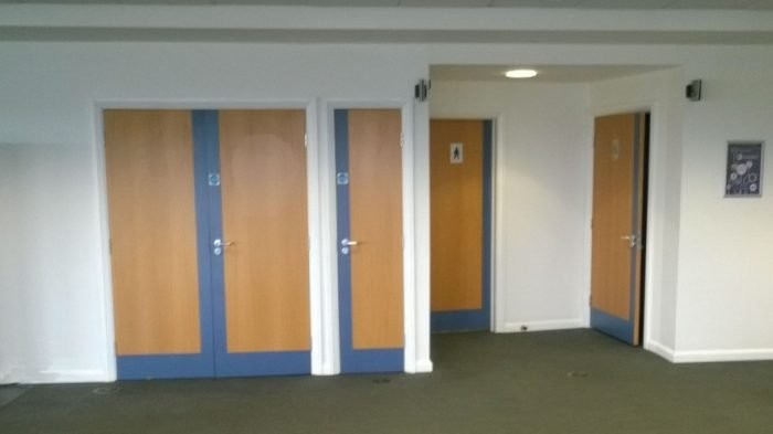 fitting fire doors on new builds , fire doors, fire door installation, fire door , fd30, fd30sc , custom fire doors