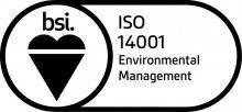 BSI Assurance Mark ISO 14001