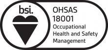 BSI Assurance Mark OHS 18001