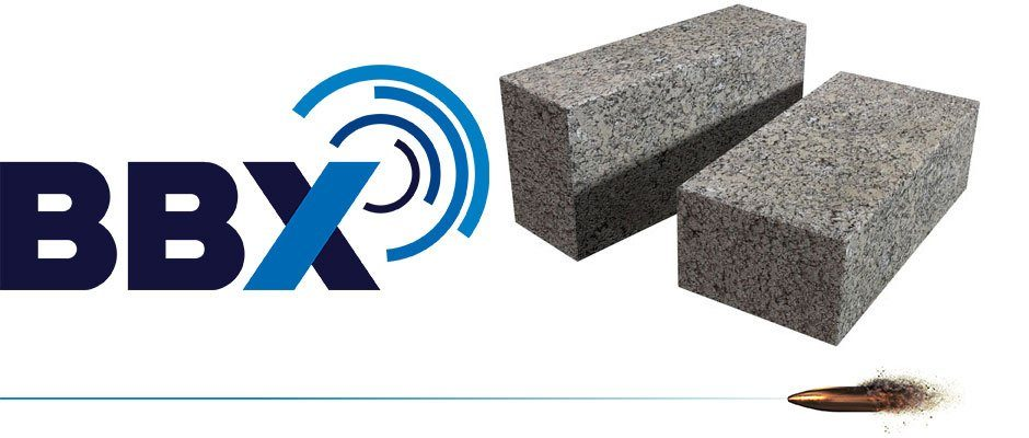 BBX Blast and Ballistic Protection from RWS and Tarmac